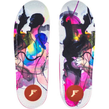 Footprint Insoles Will Barras Game Changers