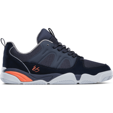 ES SILO - NAVY GREY ORANGE