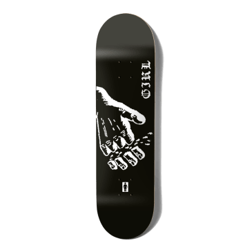 Girl Griffin Gass Served One Off Skateboard Deck size 8/8.5