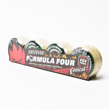 Spitfire Formula Four Conical 101D 52mm