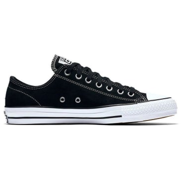 Cons CTAS Pro Ox (Black/White)