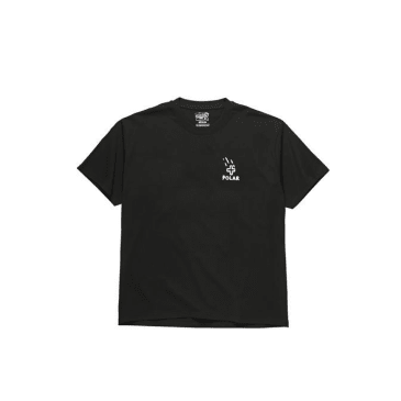 Polar Plus Tee - Black
