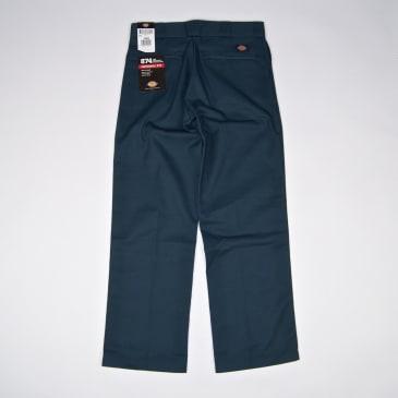 Dickies - 874 Original Fit Workpant - Air Force Blue