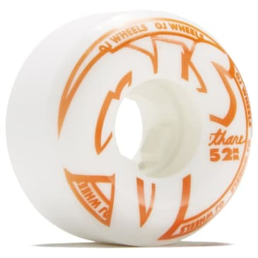 OJ From Concentrate Hardline Wheels 101a (52mm)