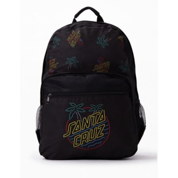 Santa Cruz Skateboards Glow Dot Backpack