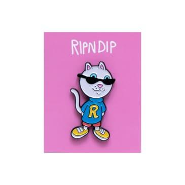 Ripndip - Nerm And The Gang Pin