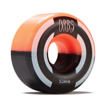 Welcome Orbs Apparitions Wheel 53mm