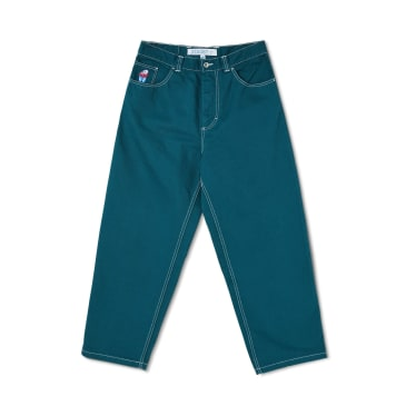 Polar Skate Co Big Boy Jeans - Green