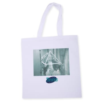 Theories Brand- Disharmony Tote