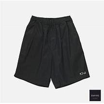 Polar Surf Shorts - Black