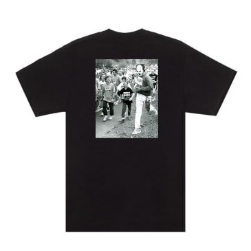 Hockey - Marathon Tee - Black