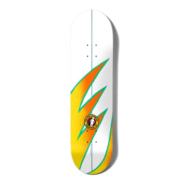 "Girl Skateboards - 8.25"" GSSC Simon Bannerot Skateboard Deck"