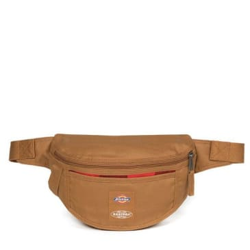 Dickies x Eastpak - Bundel - Duck Brown