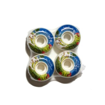 SML Wheels 51mm Aaron Herrington pro model