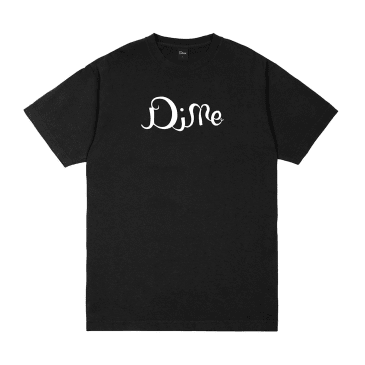 Dime Ritzy T-Shirt - Black