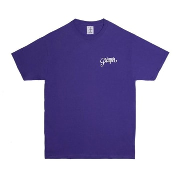 Alltimers - Chincilla Tee - Purple