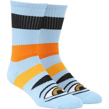 Toy Machine - Sect Eye Big Stripe Sock