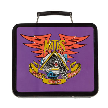 Santa Cruz SMA Natas Lunch Box