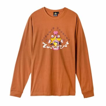 Pyramid Country Exploding Head Syndrome Longsleeve