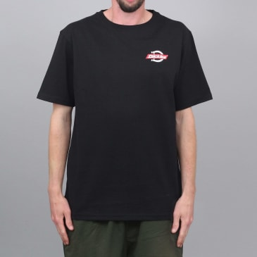 Dickies Ruston T-Shirt - Black