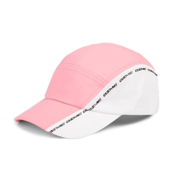 Dime Turbo Hat Pink