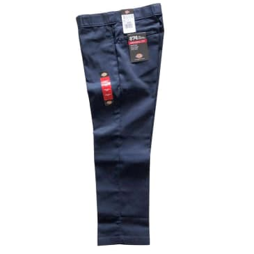 Dickies 874 Flex Work Pants Navy (Original Fit)