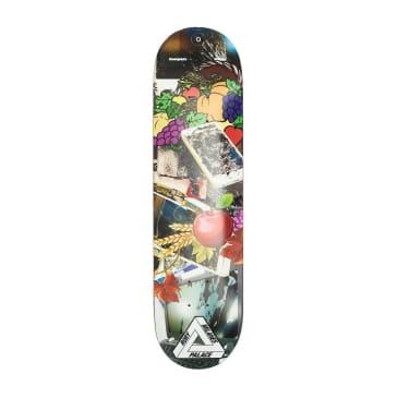"""Palace Skateboards Rory S18 8.06"""" Skateboard Deck"""