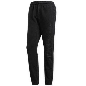 Adidas BB Sweatpants Black - Black