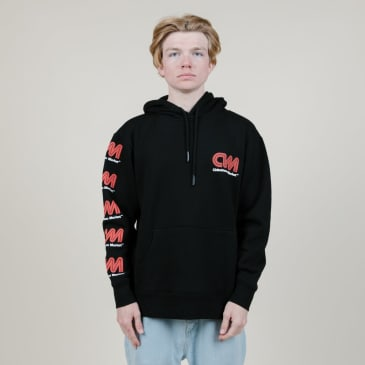 Chinatown Market Most Trusted Hoodie (Black)