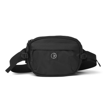 Polar Skate Co Cordura Hip Bag - Black