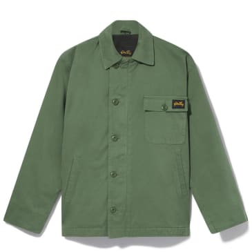 Stan Ray A2 Deck Jacket - Olive