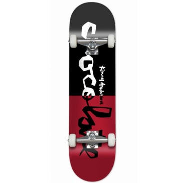 Chocolate OG Chunk Kenny Anderson Complete Skateboard - 7.75
