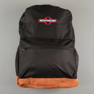 Independent 'O.G.B.C' Backpack (Black)