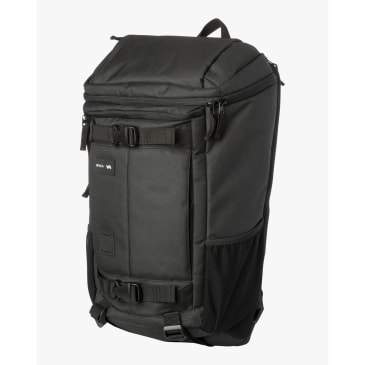 RVCA Voyage Skate Backpack