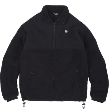 Magenta Skateboards - Magenta MTN Jacket | Black
