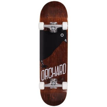 Orchard Bird Complete Brown 8.3""