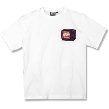 LAB STACK TEE