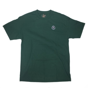 Pass~Port Tremble T-Shirt - Forest Green
