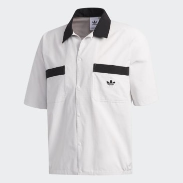 Adidas - Arbie Shirt - Gerone/Black