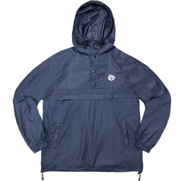 Magenta Skateboards - Retractable Jacket Navy