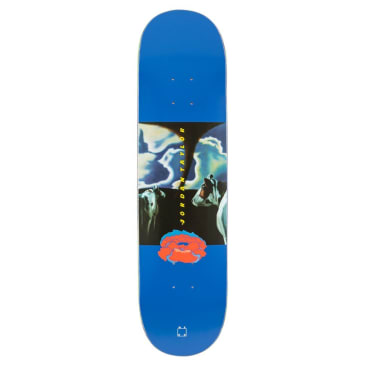 "WKND All Cows Go To Heaven Jordan Taylor Skateboard Deck - 8"" BP"
