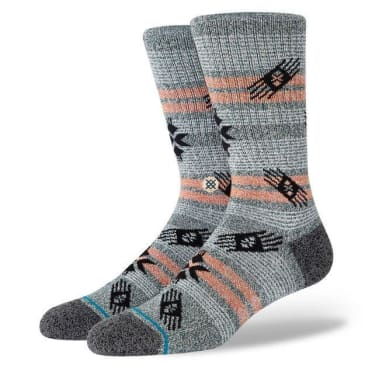 Stance Mcdermitt Socks