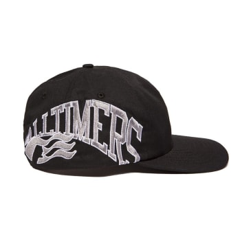 Alltimers Lady Ocean Cap - Black