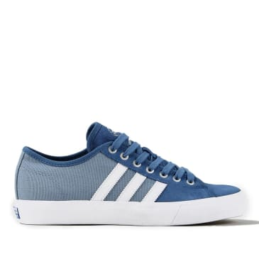 adidas Skateboarding Matchcourt RX Shoes - Blue
