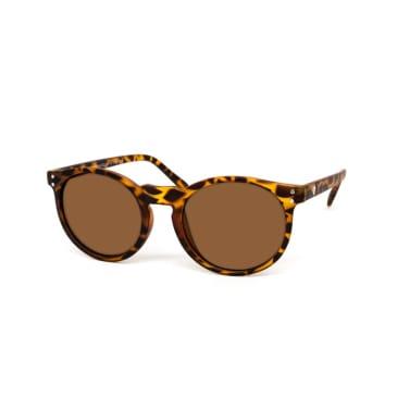 CHPO Hoddevik Sunglasses - Brown Tortoise