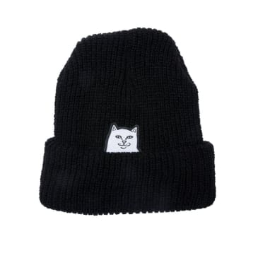 Lord Nermal Knit Beanie