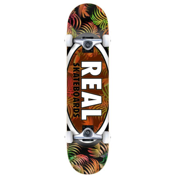 Real Complete - Tropic Oval 7.75""