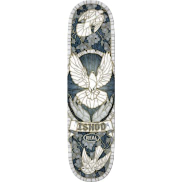 Real Ishod Cathedral 2 Deck 8.25