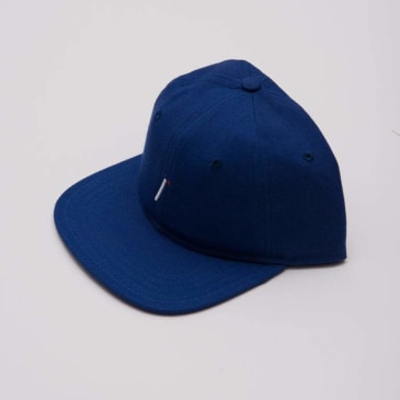i logo 6 panel Royal