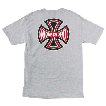 INDEPENDENT Ante Tee Athletic Heather